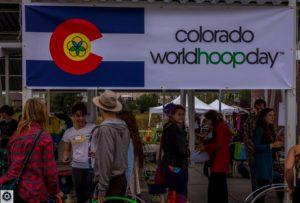 Colorado World Hoop Day in Fort Collins Colorado